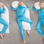 Как выбрать идеальную позу для сна: полезные советы