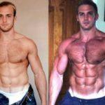 Ученые объяснили, как стероиды влияют на мужскую потенцию