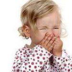 Синусит у детей: как выявить и справиться с ним?