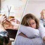 Похмелье может нанести вред здоровью мозга