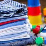 Изображение вредных продуктов на детской одежде может привести к ожирению