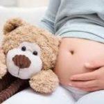 Почему болят бедра при беременности во время сна