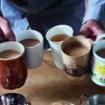 Пять здоровых альтернатив кофе