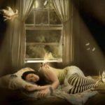 Как создать идеальное место для сна: полезные советы