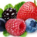Врач назвала ягоды, в которых скапливается много радионуклидов