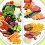 Десять ложек: диета для ленивых