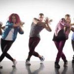 Танцы способны предотвратить избыточное накопление жира в области живота