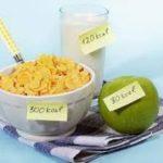 Потеря веса: подсчет калорий важнее, чем «есть мало, но часто»