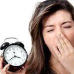 Сон менее 7 часов ведет к болезням сердца и диабету