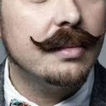 Усы защитят мужчин от рака кожи