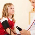 Показатели нормы пульса у детей разного возраста, причины ее нарушения