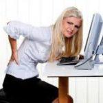 3 способа, как избежать болей в спине