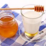 Горячее молоко с медом: лучшие народные рецепты