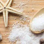 В морской соли обнаружено большое количество пластика